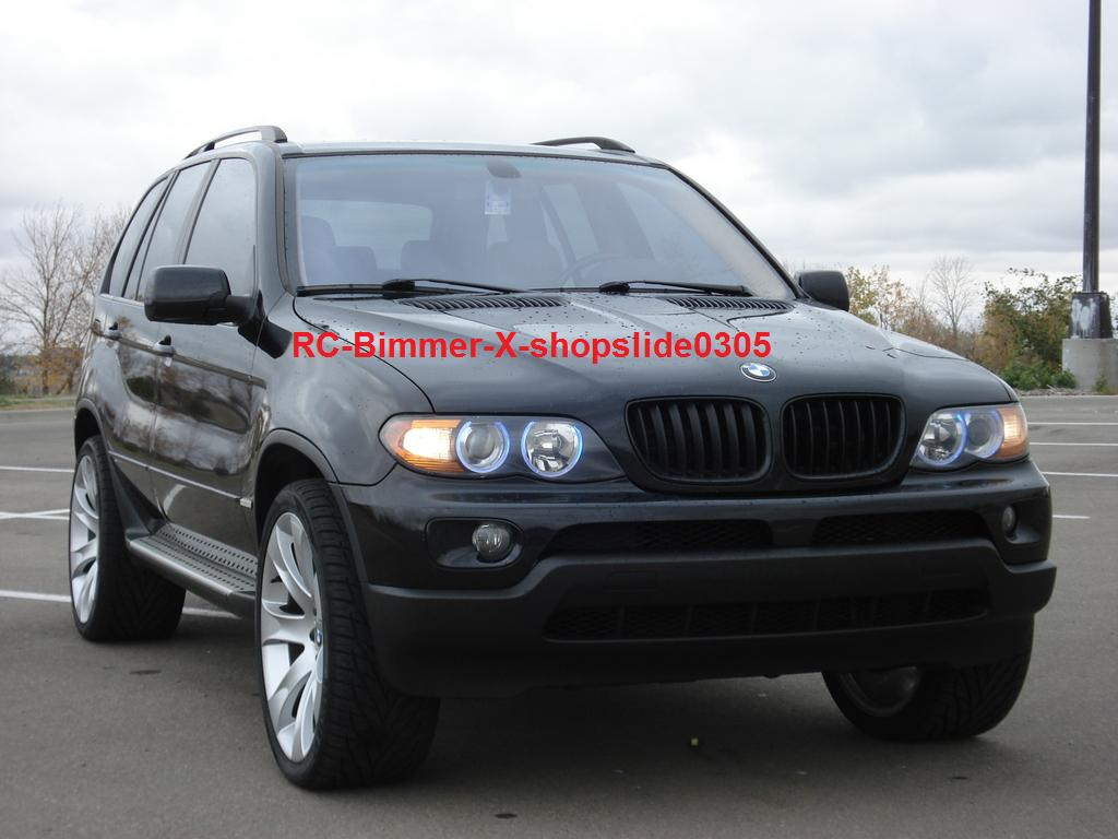 bmw e53 x5 parts shop rc bimmer. Black Bedroom Furniture Sets. Home Design Ideas