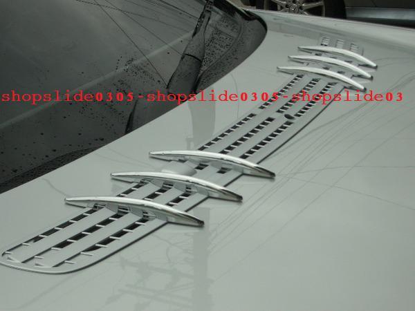 お客様の車はR230 SL風に返信するパーツ入荷です!!